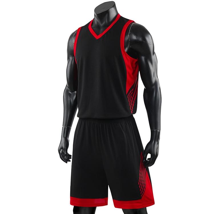 Мужской баскетбольный набор, Униформа, наборы, большой размер, колледж, баскетбольные майки, спортивные костюмы, сделай сам, Индивидуальные Тренировочные костюмы, одежда на лето 2019
