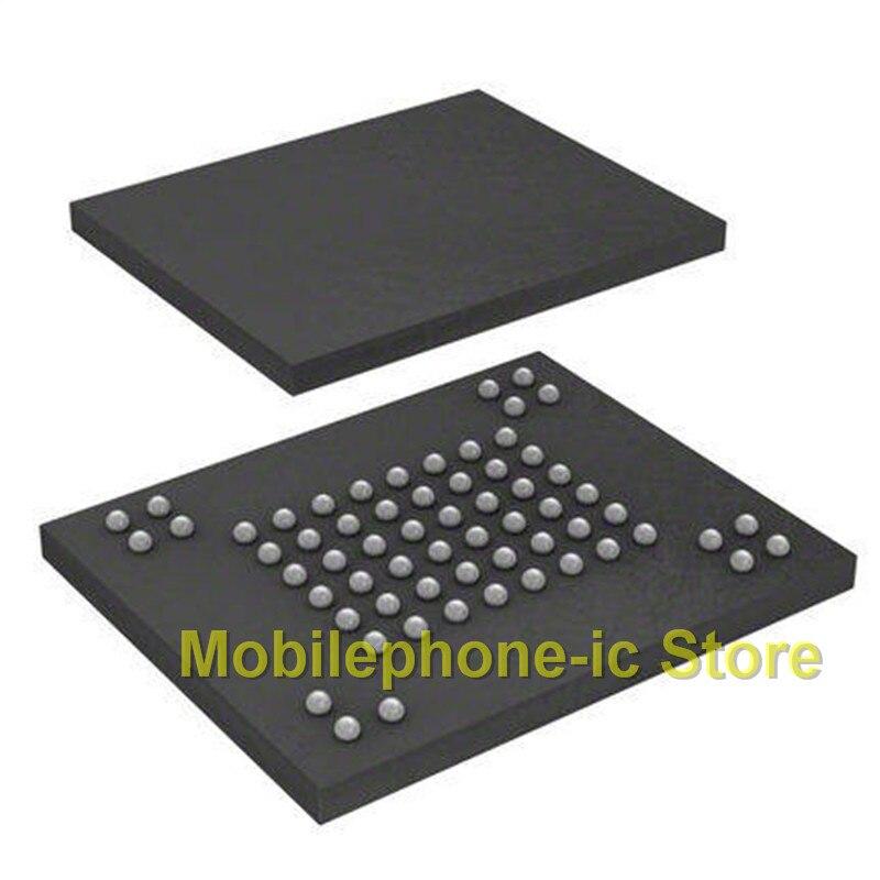 NW434 MT29F256G08AUCABH3-10ITZ BGA100Ball NAND memoria Flash 32GB nuevo Original