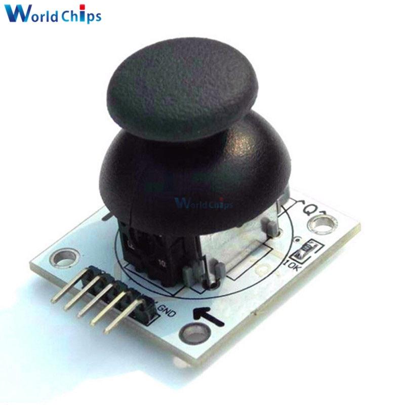 Защитный модуль для джойстика для Arduino