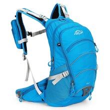 20L sac à dos de cyclisme ergonomique ventiler escalade voyage course randonnée sac à dos Sports de plein air sacs imperméables
