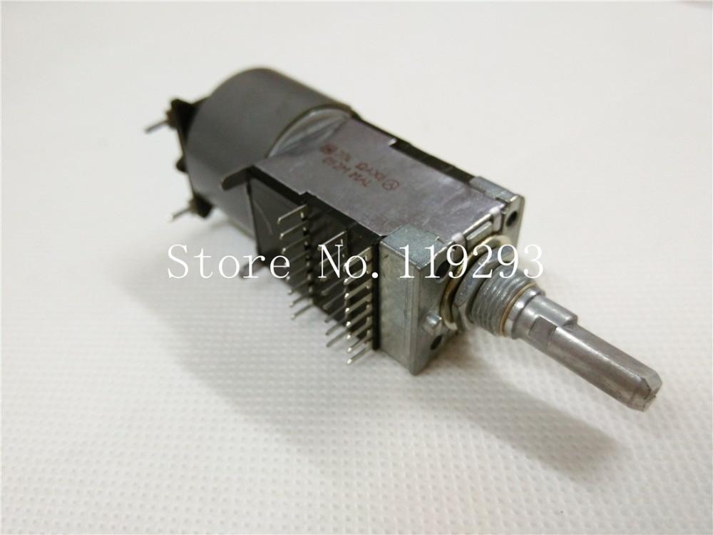[Bella] الأصلي موتور الجهد A20k * 6 25 مللي متر-5 قطعة/الوحدة