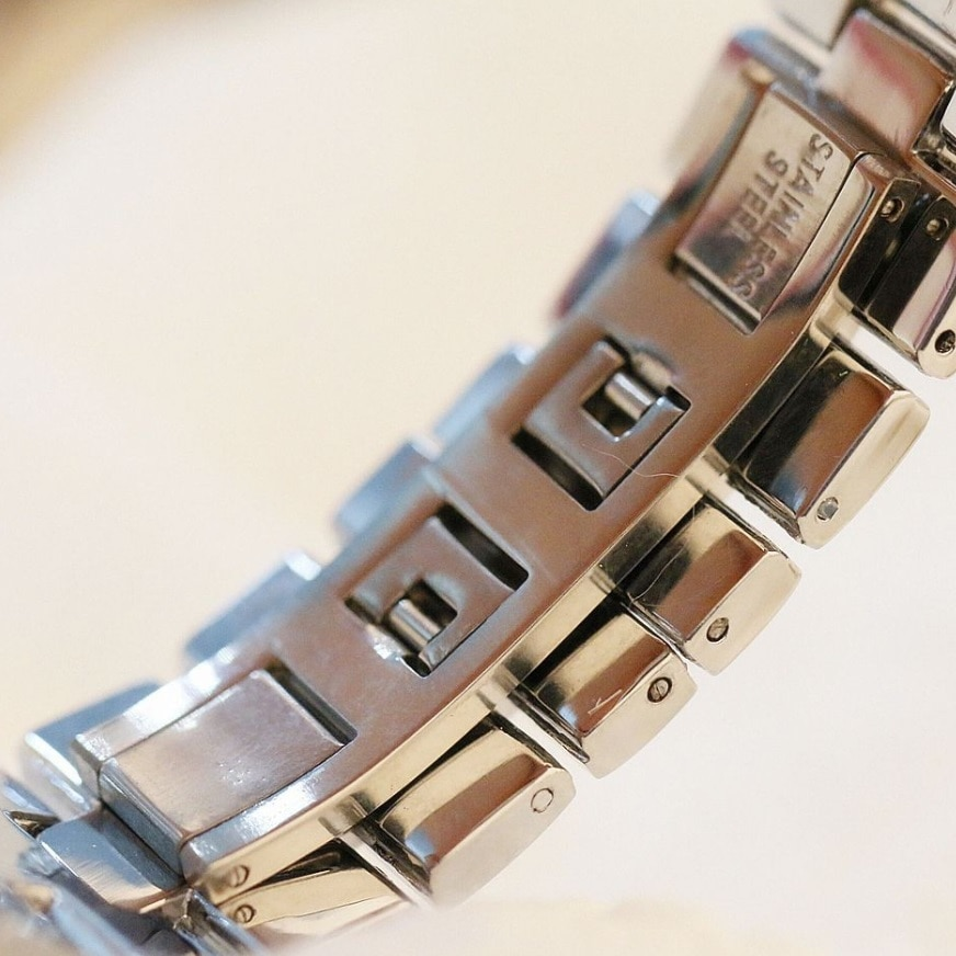 Hot Sale 38mm Big Dial Women Diamond Watches Quartz Watches Ladies Business Dress Watch Girl Fashion Watch Relojes Mujer 2018 enlarge