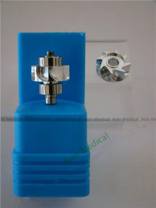Free Shipping 2 PCS  Cartridge / TA-98 large PB turbine handpiece cartridge Professional Manufacturer
