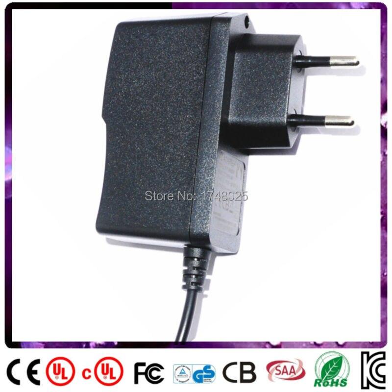 24 v 0.5a dc adaptador de alimentação 24 volts 0.5 amp 500ma fonte de alimentação entrada ac 100-240v 5.5x2.1mm interruptor transformador de alimentação