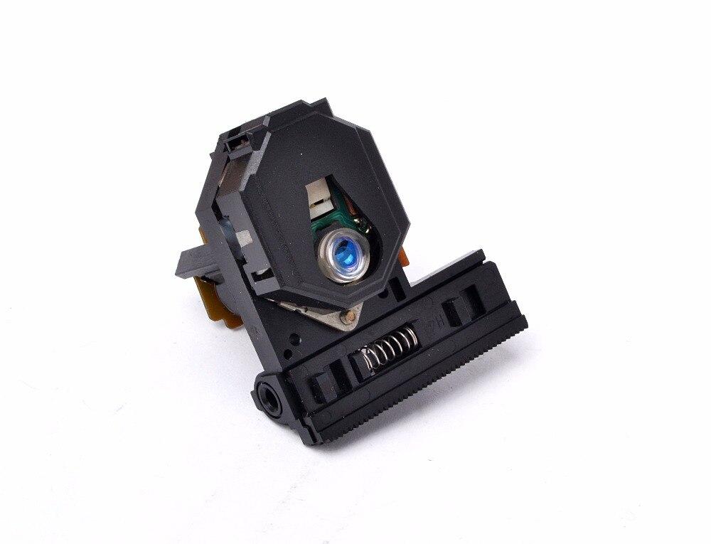 REPUESTO Para Kenwood XD-652 652E piezas de repuesto para reproductor de CD lente láser Lasereinheit ASSY unidad XD652W óptica de bloque de recolección óptica