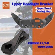 Support de phare du Front supérieur   Pour Honda CBR600 CBR 600 F4 F4I 1999 2000 2001-2002