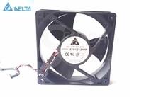 for delta EFB1212HHF 120mm 12cm for CISCO DC 12V 0.80A server axial cooling fan