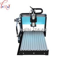 1 pièce broche 800W 110 V/220 V CNC3040 CNC 3040 CNC 3040Z CNC Machine de gravure 1.5kw VFD CNC routeur refroidissement par eau