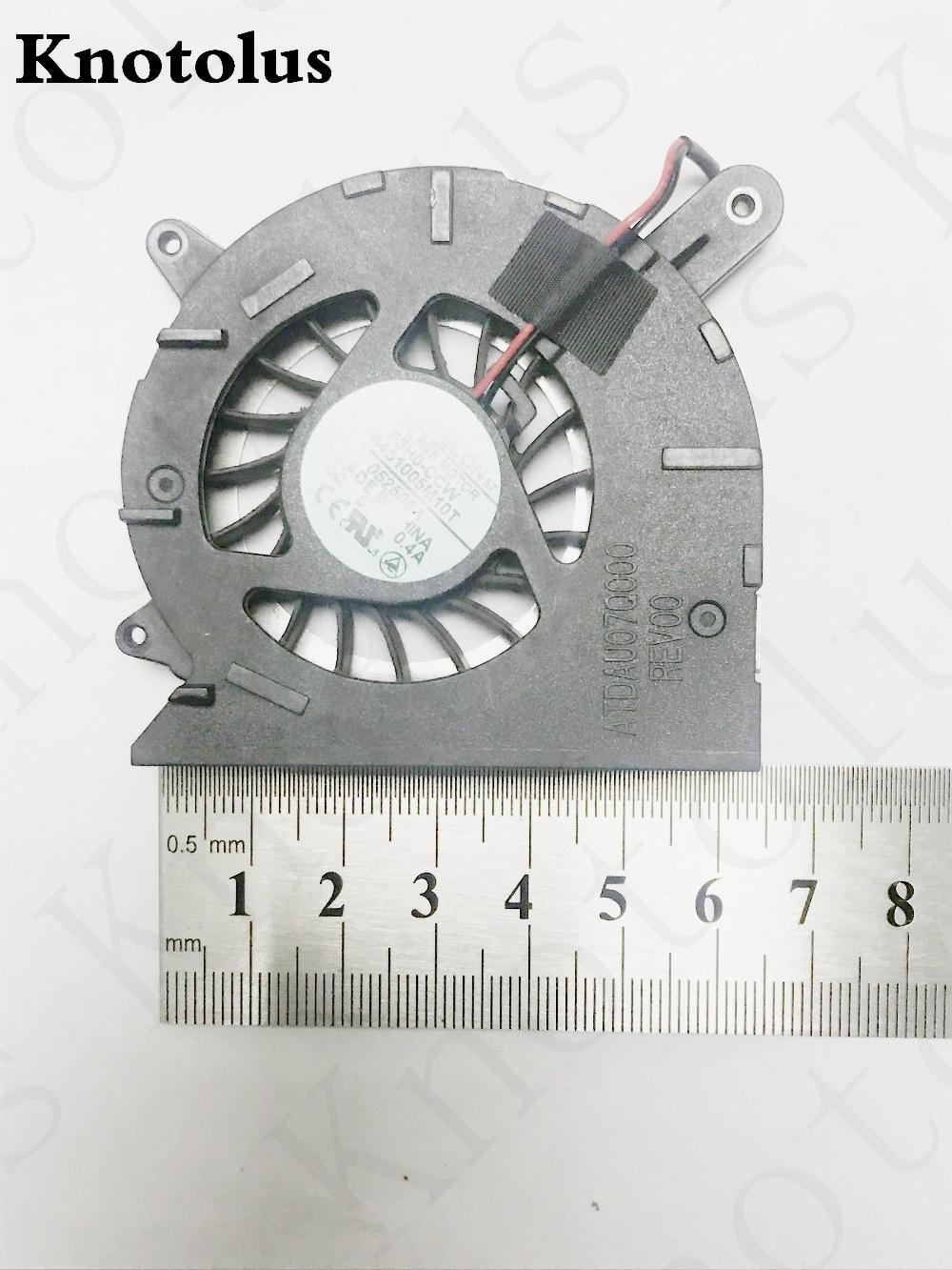 Охлаждающий вентилятор для ноутбука HP nc4200 nc4400 tc400 tc4400, вентилятор sps 383528-001, бесплатная доставка, 100% тестирование