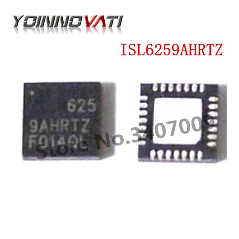 10 piezas ISL6259AHRTZ ISL6259A ISL6259 6259 AHRTZ 9 AHRTZ QFN-28 envío gratis