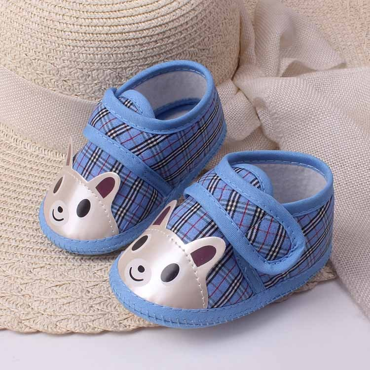 2018 New Brand Toddler Newborn Shoes Baby Infant Kids Boy Girl Soft Sole Canvas Sneaker 0-18Months