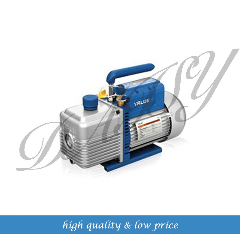 FY-1C-N المحمولة البسيطة فراغ الهواء مضخة 3.6m 3/h 2 MPa للثلاجات تكييف الهواء Repairv