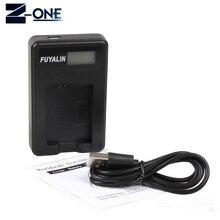 LCD Chargeur De Batterie USB NP-BN1 Pour Sony DSC-QX10 QX30 QX100 TF1 TX66 TX200 TX20 TX30 TX1 TX7 TX5 TX10 TX100 T99 W730 W330 PM001