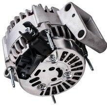 6 Ribs Alternator For Ford Mondeo MK III Turnier MK III 2000-2007 Lichtmaschine 1120211 1151212 1S7T10300BA 1S7T10300BD 440192