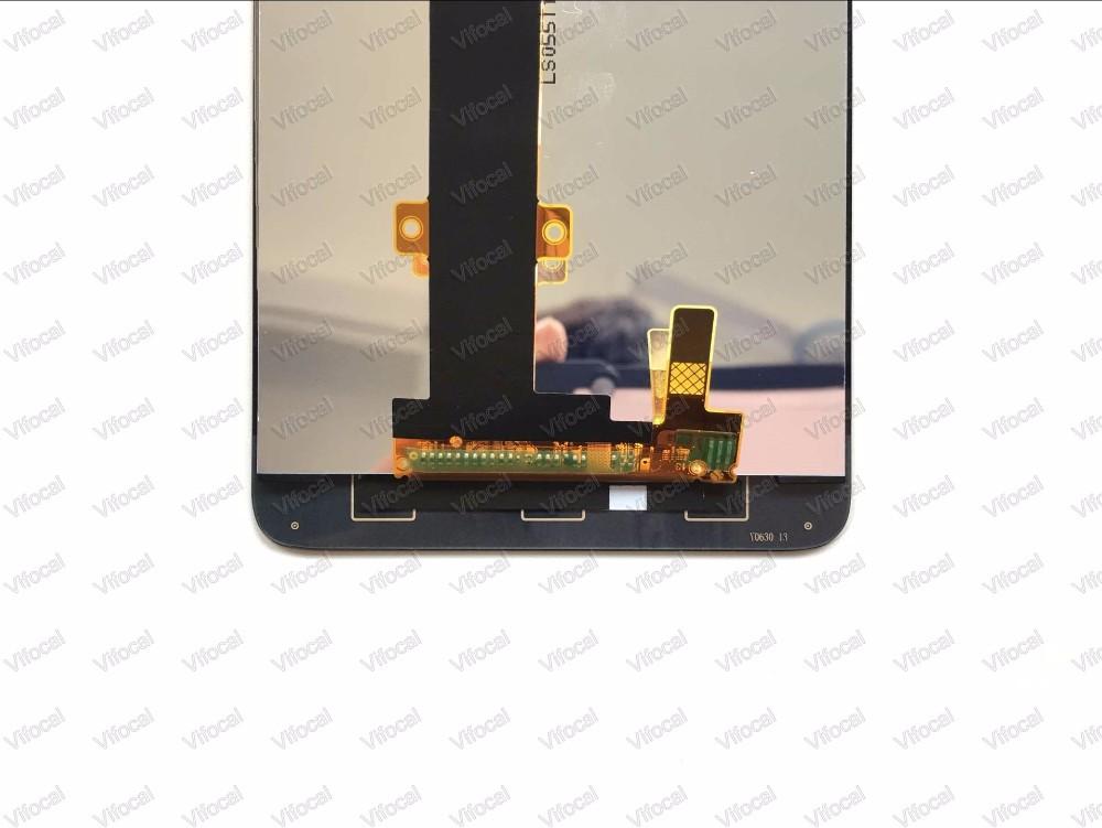 Xiaomi redmi note 3 pro wyświetlacz lcd + ekran dotykowy 5.5 cal 1920x1080 fhd wymiana digitizer montażowe dla pro/prime telefon 14