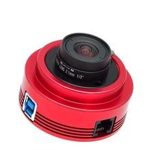 ZWO ASI 120MM-S USB 3.0 caméra (mono)