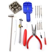 Watchband Accessories Repair Table Tool Opener Tool-Watch Strap Clock Repair Kit Makeup Products Remover Screwdrivers Tweezer
