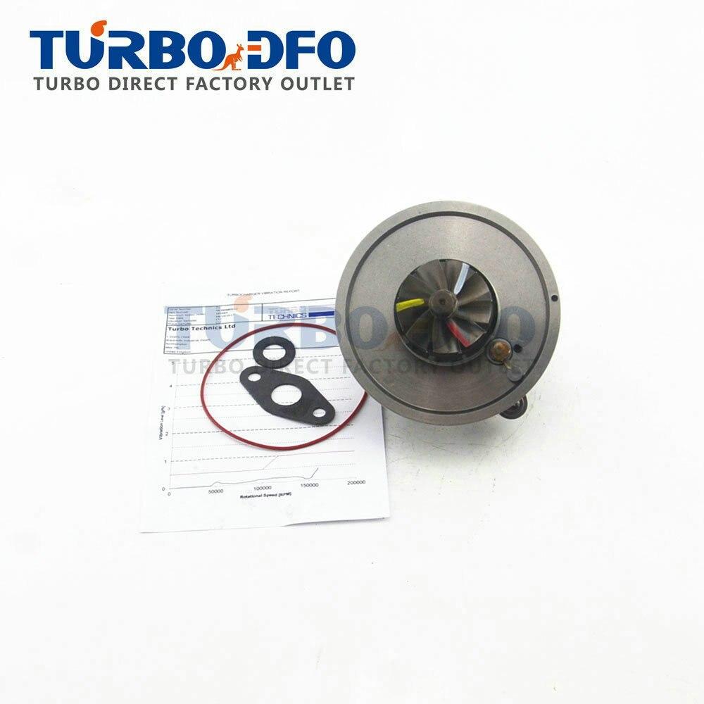 BV39 para VW Bora/Golf IV/Polo IV 1,9 TDI 74Kw 100HP ATD-cartucho equilibrado 54399880019 54399700019 kits de reparación de núcleo de turbina