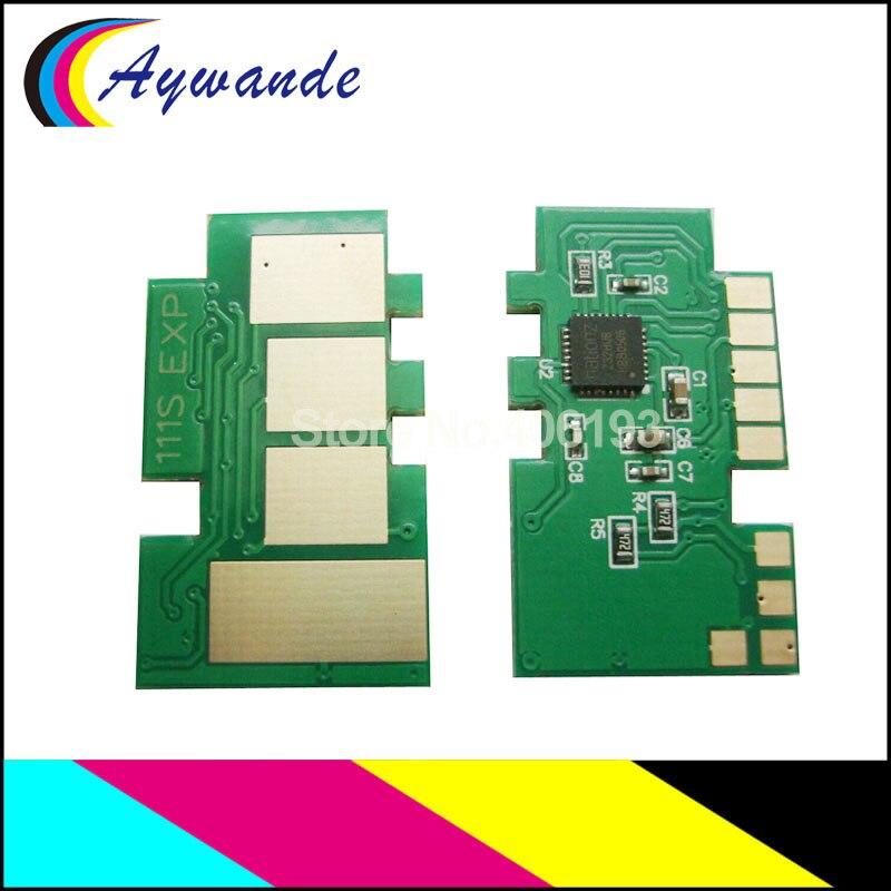 5 x MLT-D203L MLT-203 Toner Cartridge Chip for Samsung SL-M3320 SL-M3820 SL-M4020 SL-M3370 SL-M3870 SL-M4070 3320 3820 3370 4070