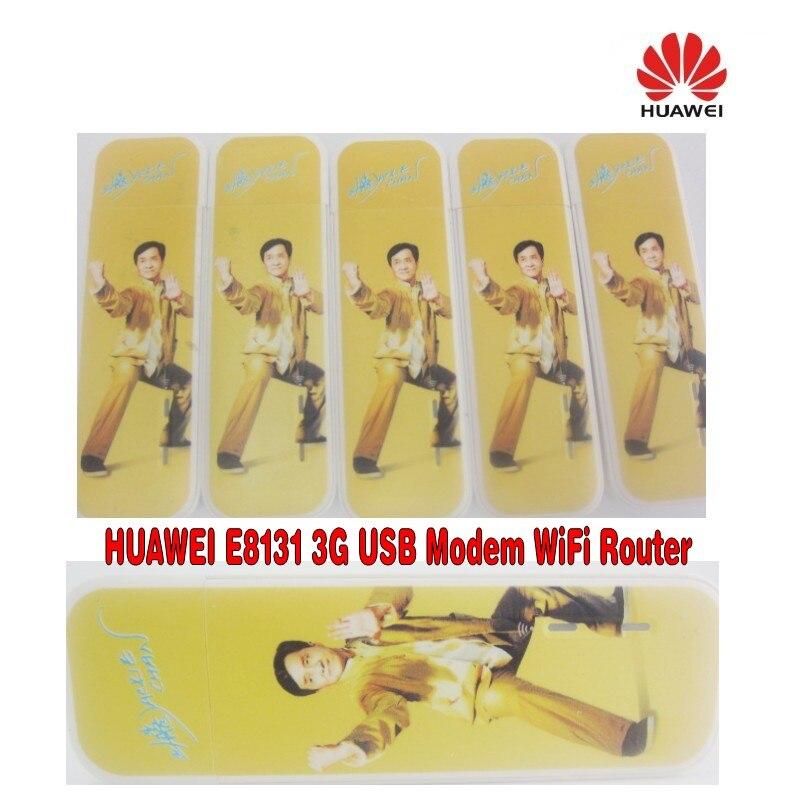HUAWEI E8131 | MiFi HOTSPOT | WLAN MODEM | HSPA + 21,6...