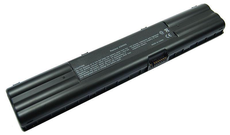 Ноутбук Батарея заменить для ASUS A3 серии, A3000 A6 серии, A6000 A7 G1, G1S, G2 SeriesA42-A3 A41-A3, A41-A6, A42-A3, A42-A6