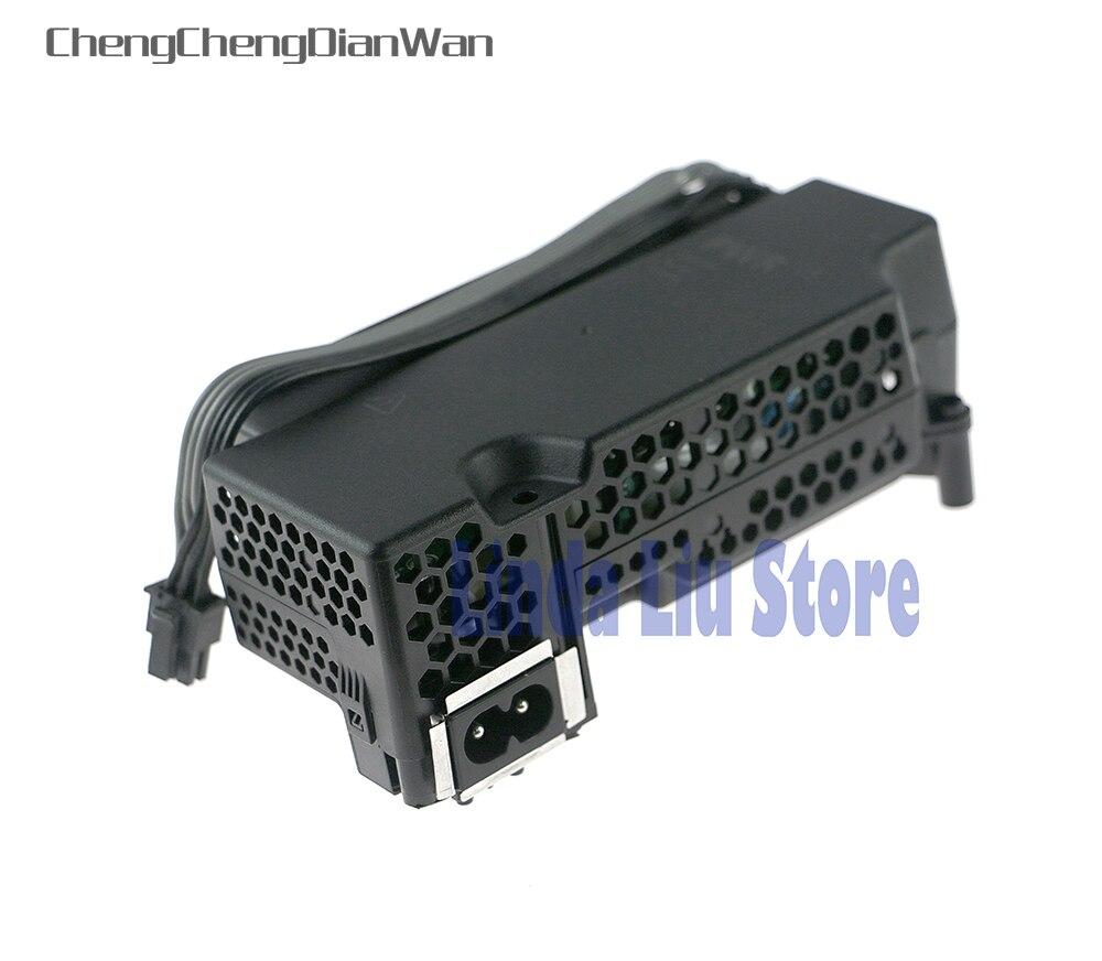 1 قطعة الأصلي امدادات الطاقة ل xbox one S سليم وحدة التحكم استبدال 110 فولت-220 فولت الداخلية مجلس الطاقة التيار المتناوب محول
