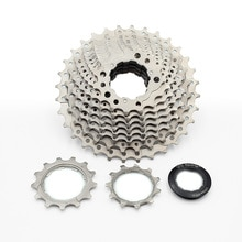 Vélo roue libre vtt 10 vitesses 11-32 34 36 40 42 46 50T Cassette vélo roue libre pignon Cdg pignon Velocidade montagne