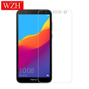 Pour Honor 7A Dua-L22 verre trempé Honor 7A 5.45 Film protecteur d'écran 9H verre de protection pour Huawei Honor 7A Pro AUM-AL29