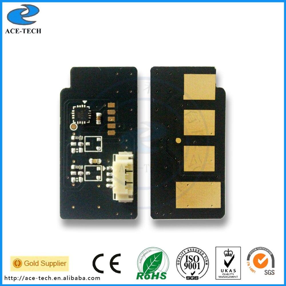 Chip de tambor de 80K para Samsung ML-5510 ML5510D ML6510 ML6510N MLT-R309 de recarga de cartuchos de impresora láser