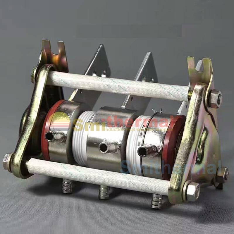 SS13BL استخدام المبرد ل 800A 1000A 1200A الثايرستور تبريد المياه ، التعريفي الحرارة فرن المبرد