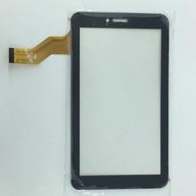 10 шт. 7 дюймов для irbis TG79 3G TX70 TX33 TX50 3G планшетный ПК CTD FM710301KA NJG070099JEG0B-V0 емкостный сенсорный экран