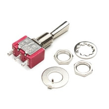 Control de Radio RC, interruptor transmisor, Kit de toma para Walkera FUTABA FlySky i6 i6x WFLY JR, Control remoto RadioLink para Dron RC