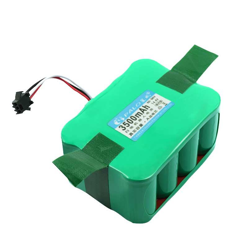 Аккумулятор для пылесоса Palo, 14,4 В, 3500 мАч, Ni-MH