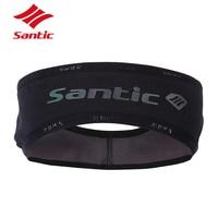 SANTIC Aport Outdoor Bicicleta Ciclismo Bike Bicycle Bandana Comfortable Cycling Headband Men Bandanas Headwear 6C09051