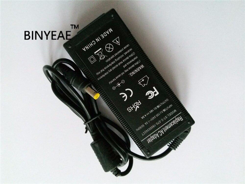 Adaptador de fuente de alimentación de 16V, 4,5 a, 72W CA/CC, cargador de batería para IBM ThinkPad X40 X41 130 235 240X 240Z 390 340