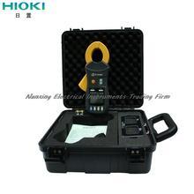Compteur de résistance au sol HIOKI FT6380 à arrivée rapide 0.20Ohm-1600Ohm