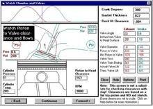 Анализатор двигателя Pro v3.9 английский