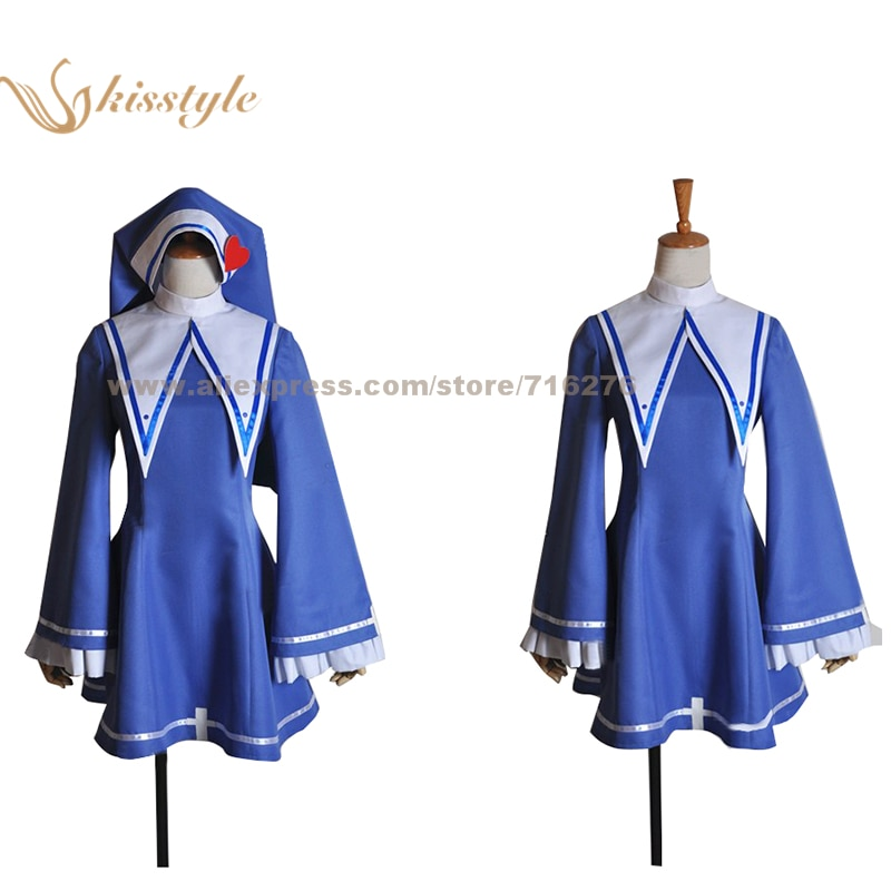 Kisstyle Fashion Haganai Boku wa Tomodachi ga Sukunai Maria Takayama Uniform COS Clothing Cosplay Costume,Customized Accepted