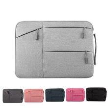 Sac pour ordinateur portable pour 13.3 pouces Onyx BOOX Max2 Max 2 Pro étui pour ordinateur portable en Nylon sac dordinateur portable sac dordinateur femmes hommes sac à main