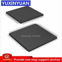 ST10F269-T3 ST10F269 10F269 QFP BOSS amplificateur vulnérabilité CPU avec nécessaire pour assurer un contact facile 10 pièces/lot