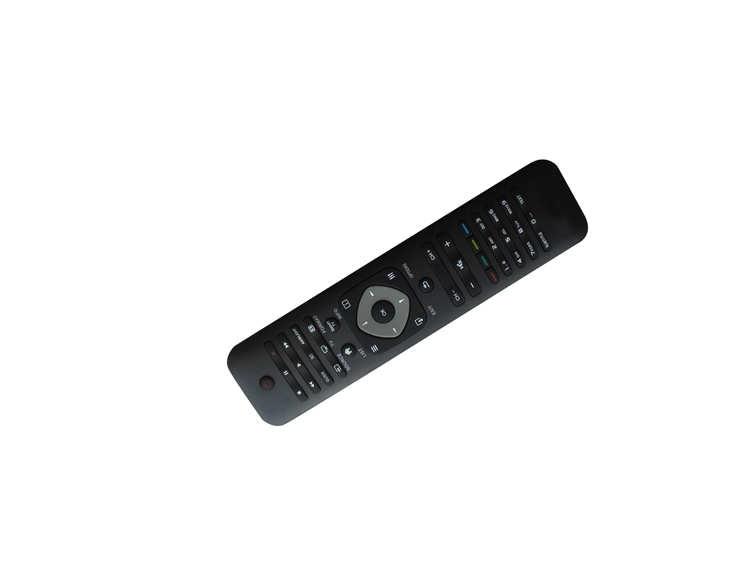 Controle remoto para philips 42pfl4307 26pfl5403d 42pfl4307k/12 32pfl4007k/12 32pfl4007t/12 42pfl4007k/12 smart 3d led hdtv