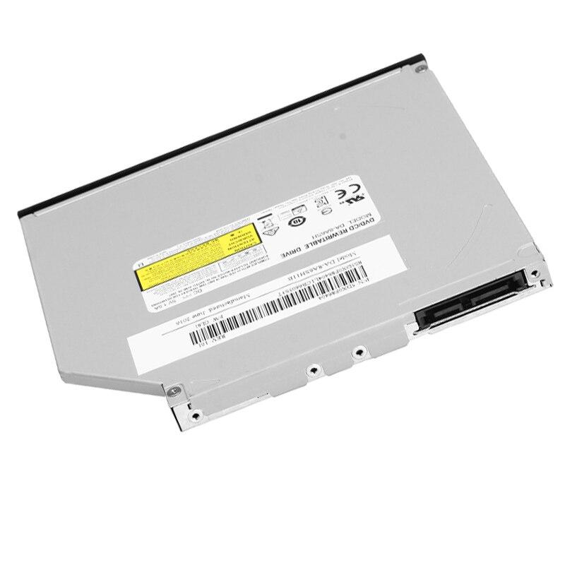 Para HP EliteBook 8560p 8560w 8570p 8570w 8730w 8740w 8760w 8770w nuevo CD DVD-RW conducir quemador SATA 12,7mm