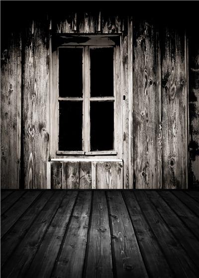 LIFE MAGIC BOX Photocall Boda Puerta de ventana de madera dulce 16 fondos de estudio fotográfico