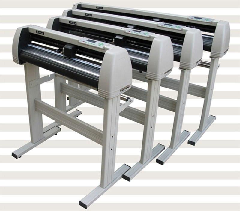 آلة قطع الراسمة لطابعة الفينيل, عالية الجودة ومنخفضة السعر مع شهادة CE