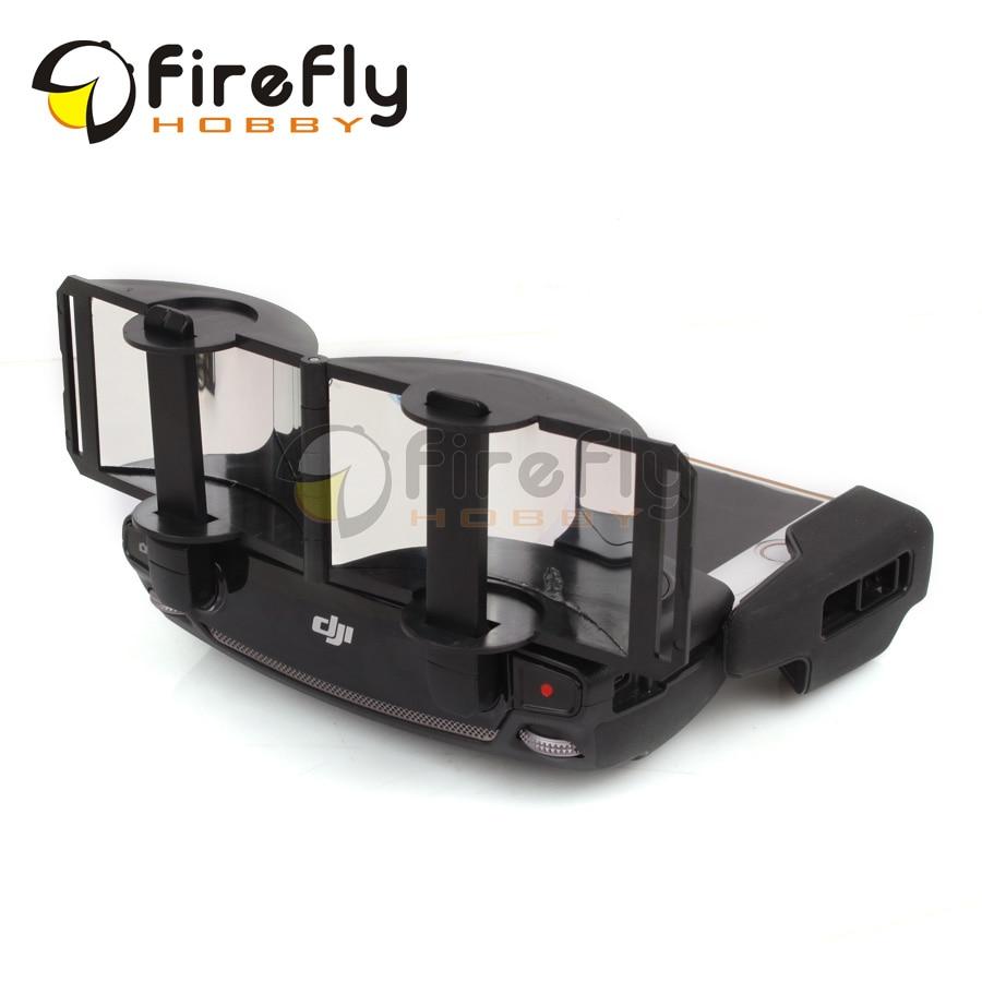 Расширитель диапазона антенный усилитель сигнала для DJI Mavic MINI & Air & Mavic 2 Pro & Spark Drone пульт дистанционного управления