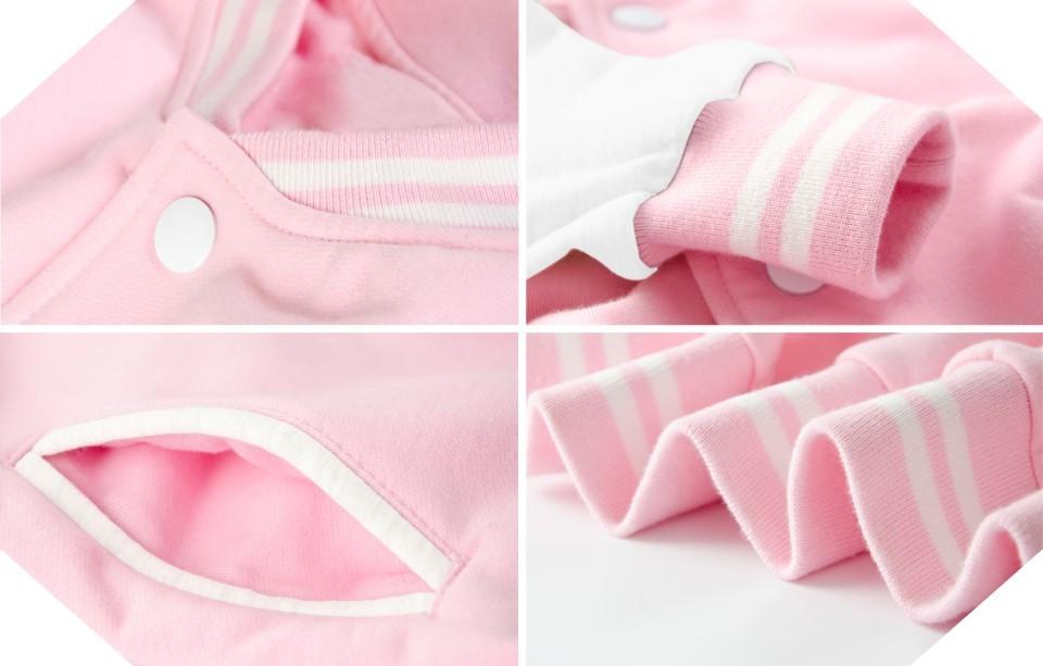 BTS Kpop BTS Bangtan Boys Harajuku Bluzy Kobiety Winter Casual Bluzy Z Kapturem damska Różowa Bluza Plus Rozmiar XXXXL 16