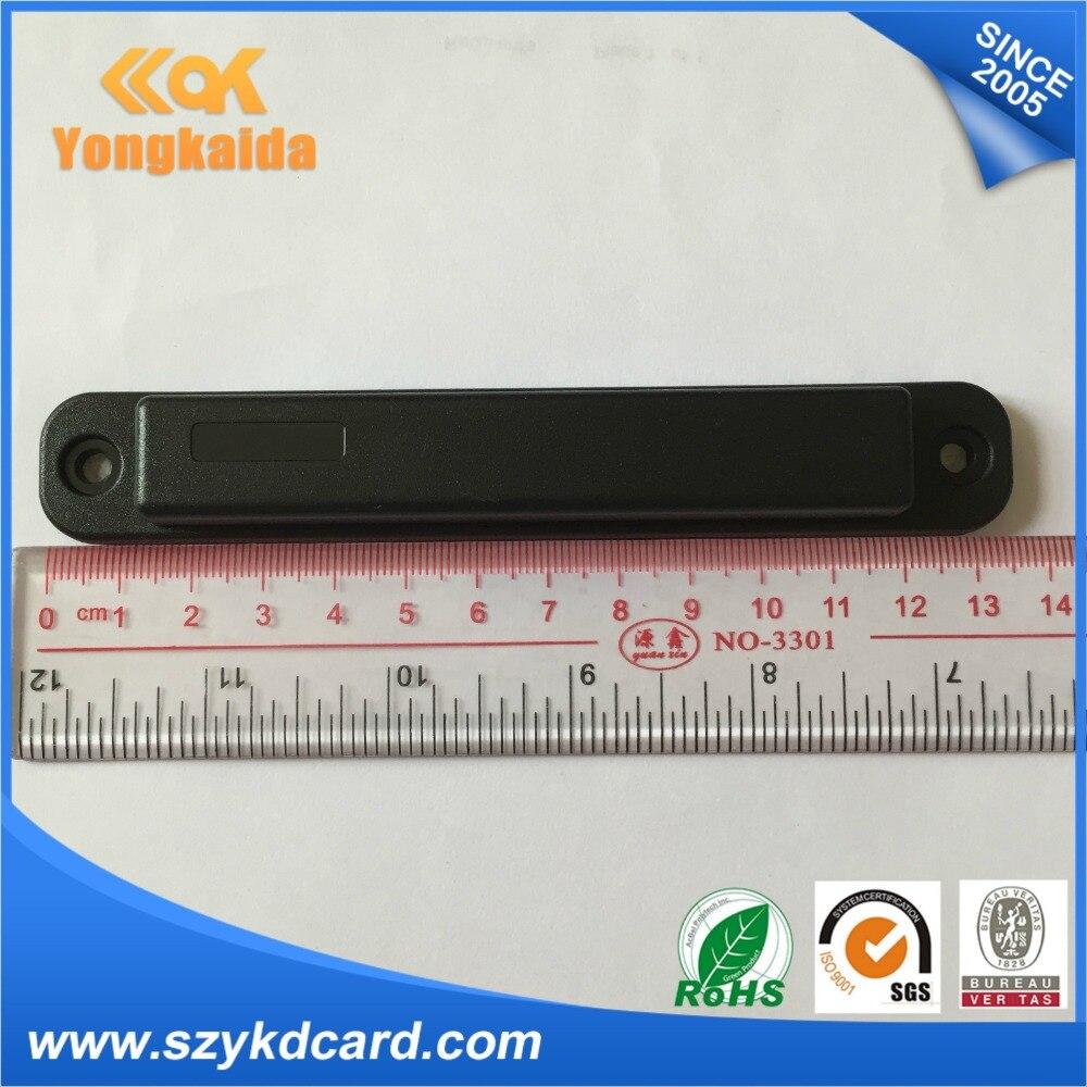YongKaiDa 1000 Uds 915Mhz H3 Anti Etiqueta de Metal de larga distancia de lectura RFID Anti etiqueta de Metal