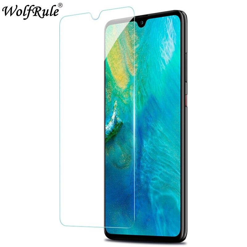 2 шт, закаленное стекло для Huawei P Smart 2019, тонкое стекло 9H HD твердость, Защитная пленка для экрана для Huawei P Smart 2019 Flim