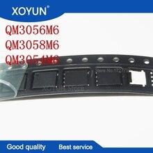 100% nouveau QM3054M6 QM3056M6 QM3058M6 M3054M M3056M M3058M QFN-8 MOSFET