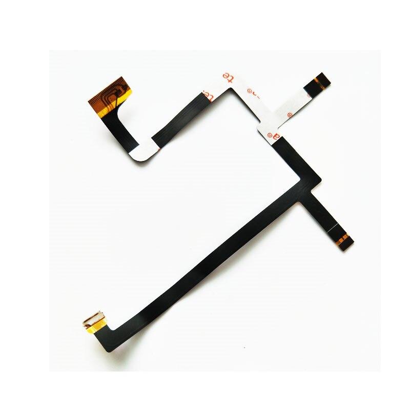 Новая замена ленты Подходит для DJI Phantom 2 Vision Plus Gimbal камеры разъем гибкий кабель